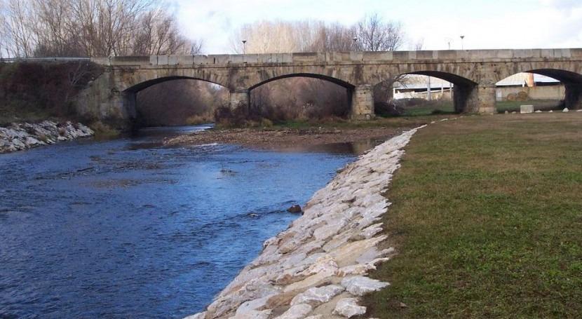 Río Tuerto. Imagen de Rubén Ojeda (Wikipedia Commons/CC).