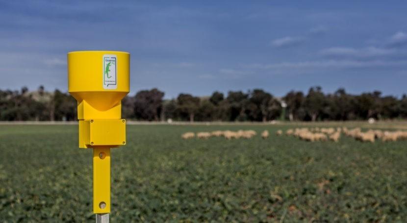IoT ayudará agricultores gestionar mejor agua riego