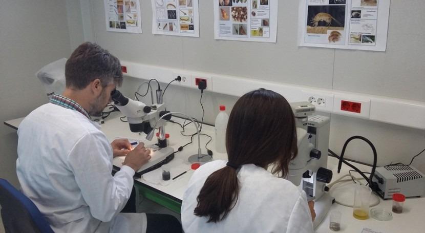 IPROMA amplía instalaciones laboratorio ecología acuática