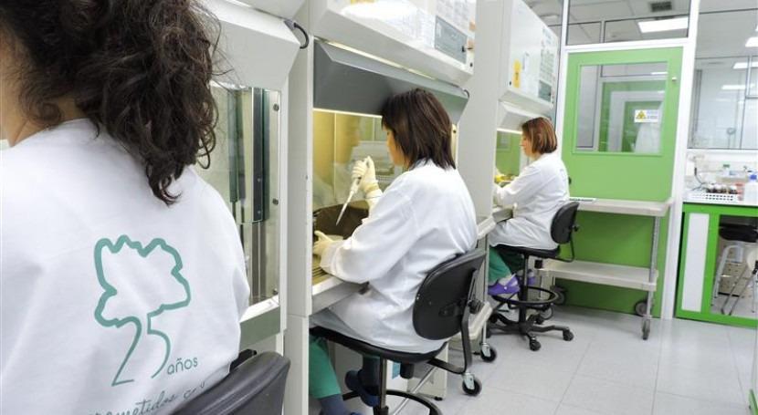 IPROMA presenta avances prevención y control Legionelosis