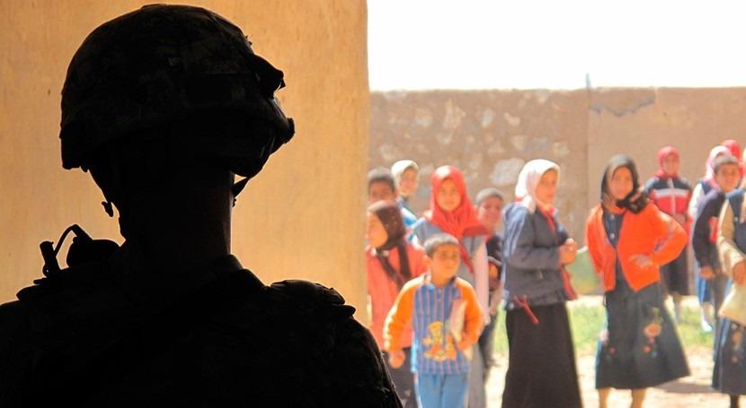 ruptura tubería conflicto Mosul deja 650.000 personas agua
