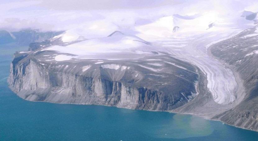 ¿De dónde viene agua? isla canadiense tiene clave