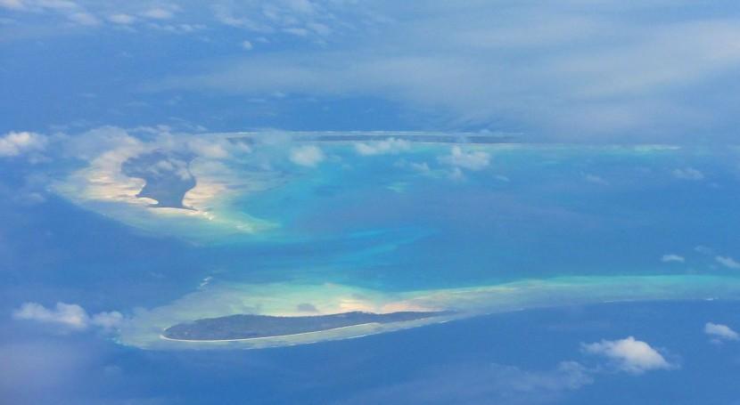 Islas Kiribati (wikipedia/CC)