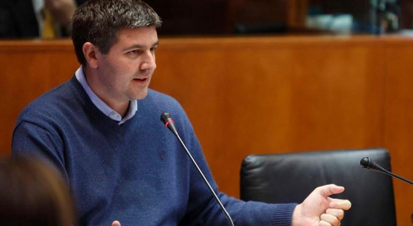 IU acusa al Gobierno aragonés intentar privatizar gestión agua través IAA