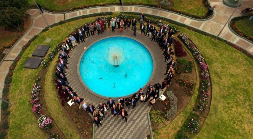 AquaRating: IWA y BID inauguran nueva plataforma digital Comunidad Práctica