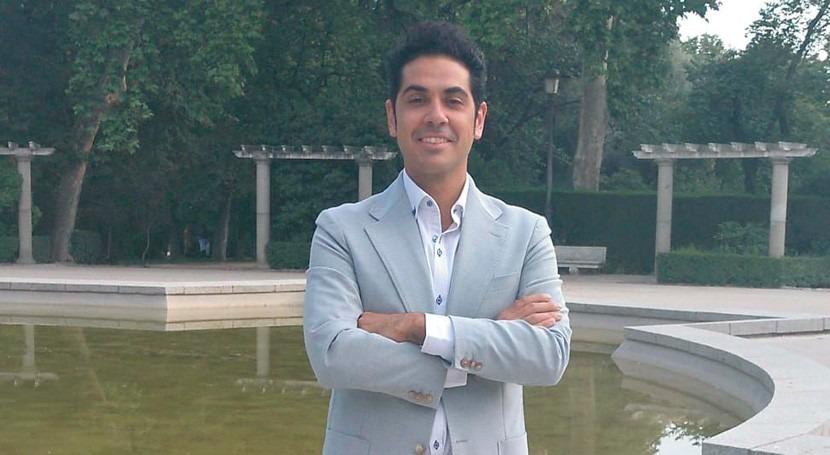 """José Antonio Rodríguez Cruz: """" Congreso YWP ha levantado gran interés"""""""
