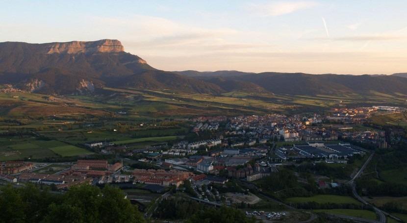 Vista de Jaca (wikipedia/CC)