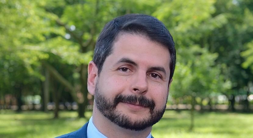 Javier Ortiz, nuevo Director General Alfa Laval Iberica