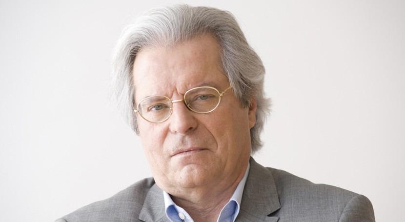 Javier Nart, europarlamentario de Ciudadanos (fuente: Ciudadanos)