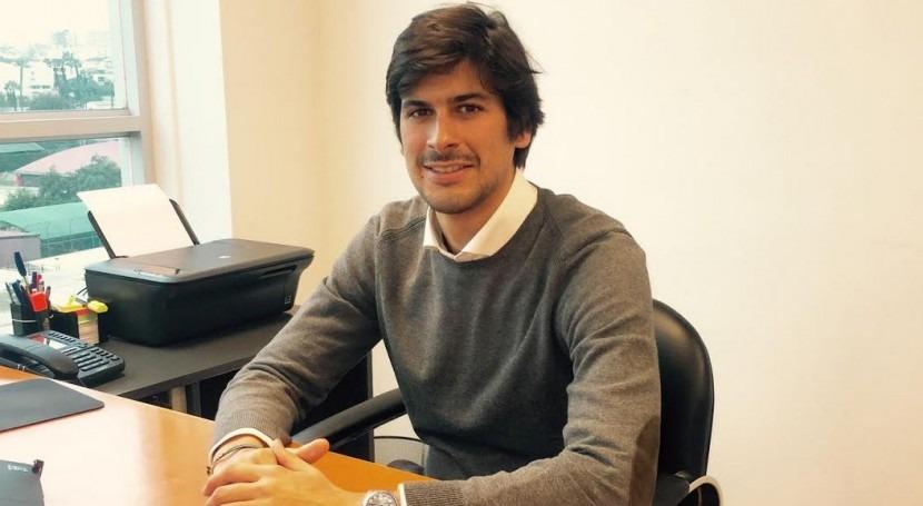 Entrevista Javier Palmero, graduado Máster Tecnología y Gestión Agua