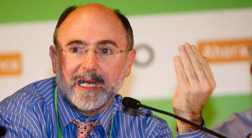 Jesús Casas Grande será nuevo Presidente Tragsa