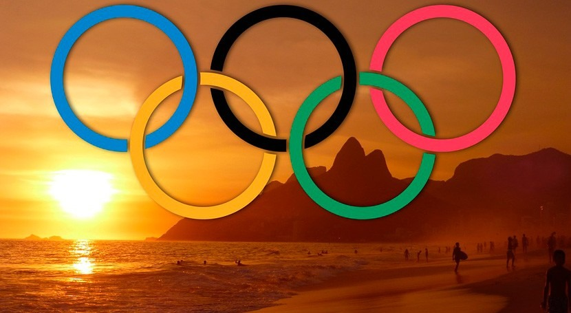 """Horizonte Río 2016: deportistas nadarán """"basura humana"""""""