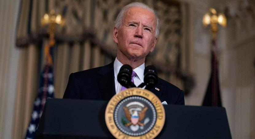 Biden convoca cumbre líderes cambio climático 22 abril