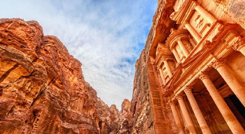 """proyecto desalinización """"Aqaba-Amman"""" es respuesta escasez hídrica Jordania"""