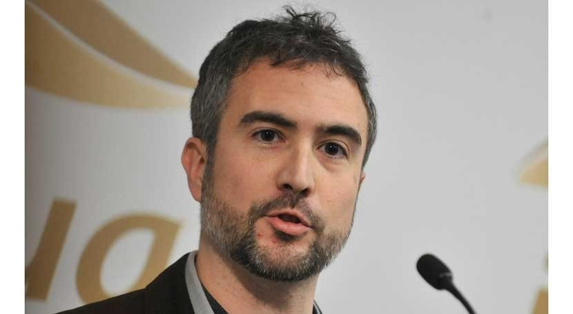 """Jordi Oliveras: """"No hay elemento que repercuta tanto trabajo personas como agua"""""""