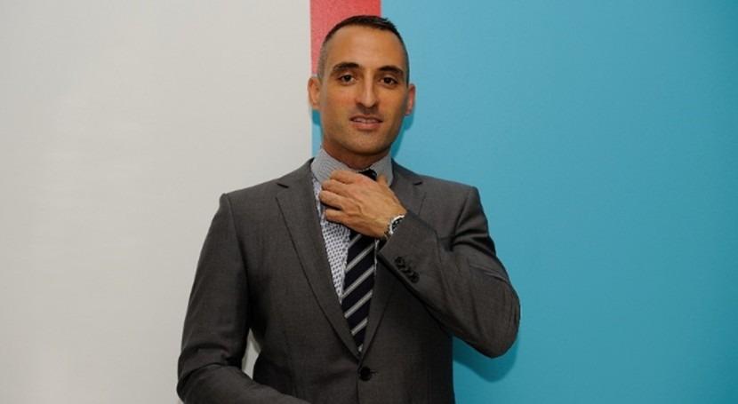 Jose Gesti, especialista en Agua y Saneamiento de Unicef