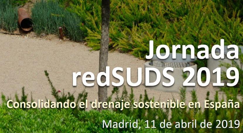 Expertos se reúnen 11 abril Madrid analizar situación actual SUDS