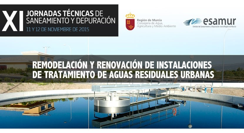 Veolia Water Technologies participará XI Jornadas Técnicas ESAMUR