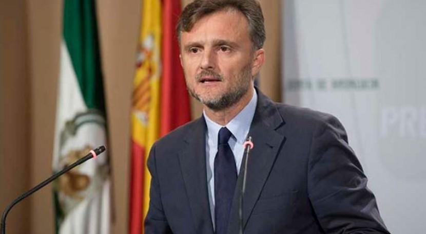 Andalucía actualiza planes hidrológicos inversión 1.437 millones 2021