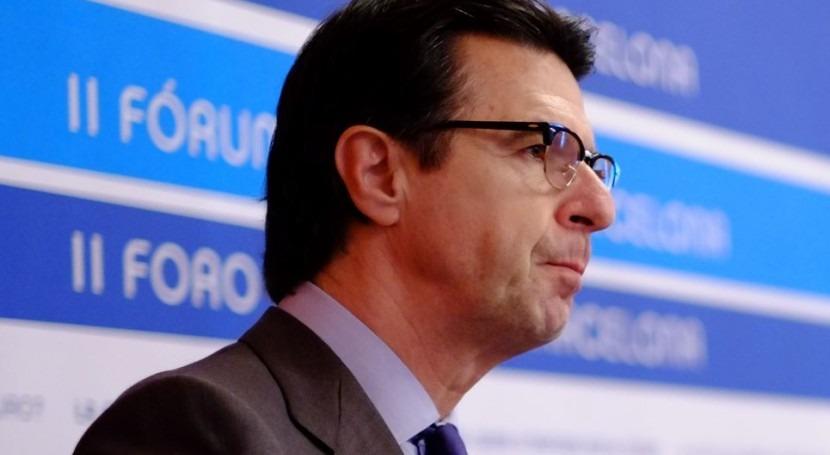 José Manuel Soria (Wikipedia/CC).