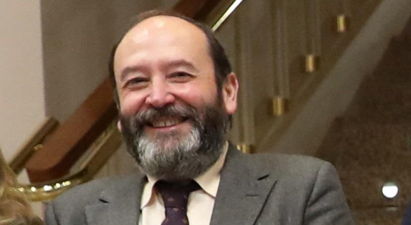 Juan José Areces, nuevo director Organismo Autónomo Parques Nacionales