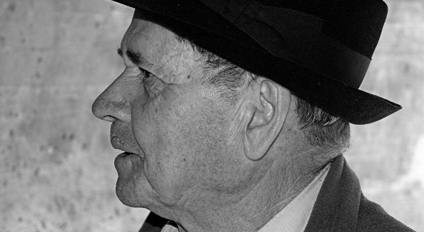 Juan Ramírez: Maestro Presa Soria