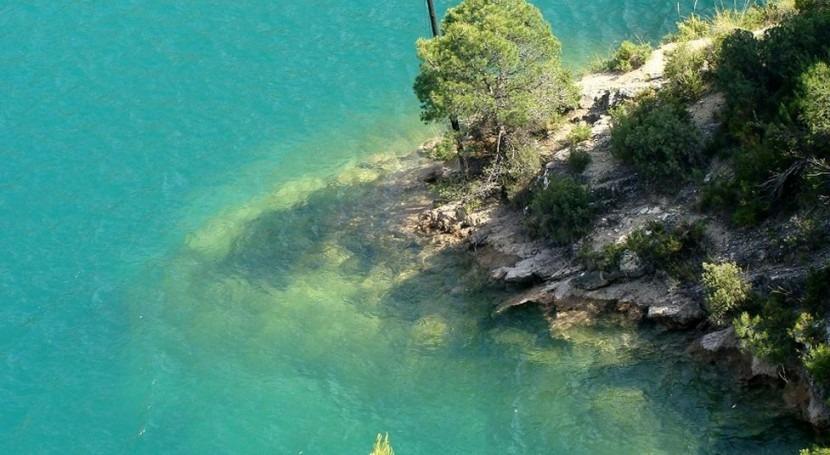 Satisfecho abastecimiento cuencas Júcar y Segura durante 2015-16 pese sequía