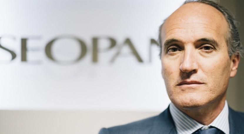 España necesita invertir 54.000 millones euros superar déficit infraestructuras