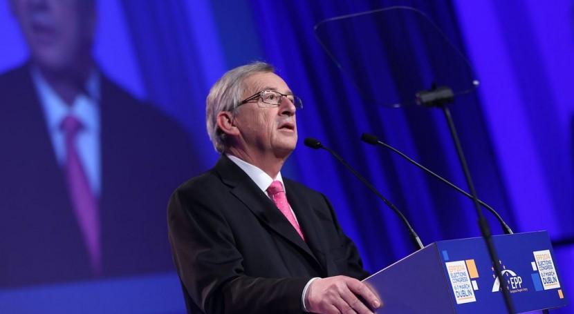 España presenta proyectos infraestructura hídrica 2.500 millones euros financiar Plan Juncker