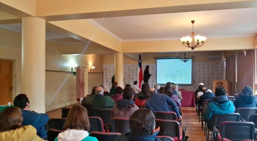 gobierno chileno promueve Junta Vigilancia cuenca río Bueno