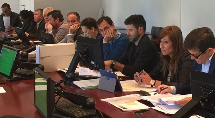 embalses Huelva garantizan agua próximo año pesar falta lluvia