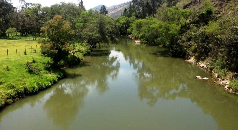 Se constituyen nuevas juntas agua potable Azuay, Ecuador