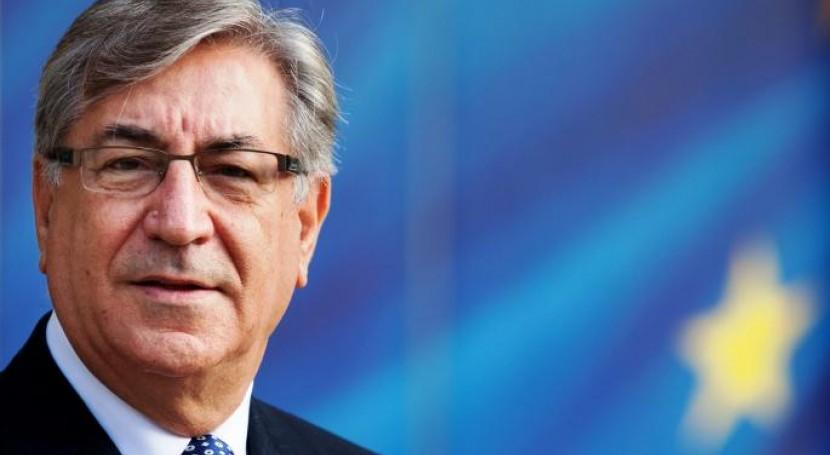 Bruselas propone aumentar 60% fondos medio ambiente y lucha cambio climático
