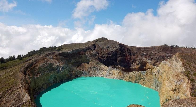 Lago de los Hombres y las Mujeres Jóvenes (Wikipedia/CC)