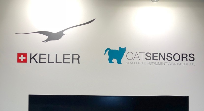 Catsensors: sensores e instrumentación industrial que marcan diferencia