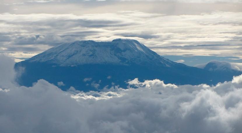 modelos climáticos subestiman calentamiento montañas tropicales