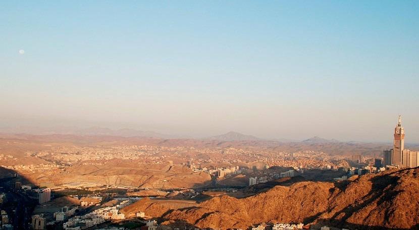La reutilización se posiciona como recurso de calidad para satisfacer la demanda de agua en Arabia Saudi