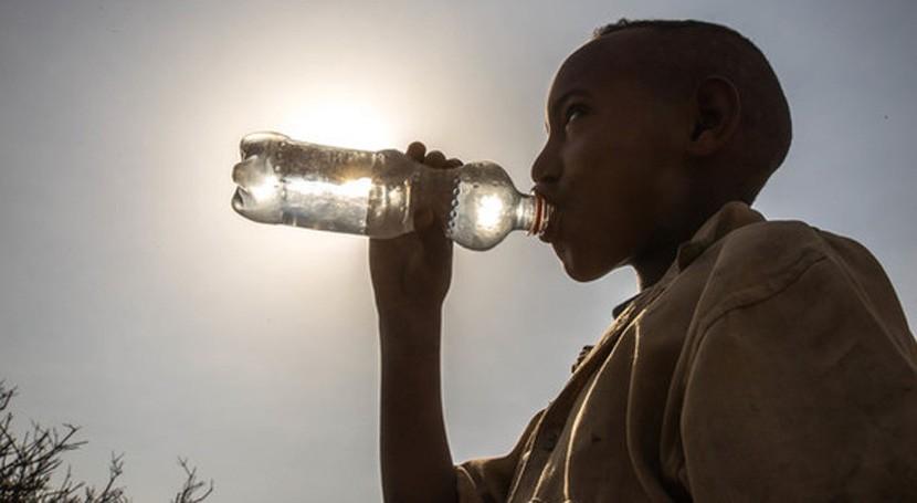 cambio climático es nueva emergencia médica