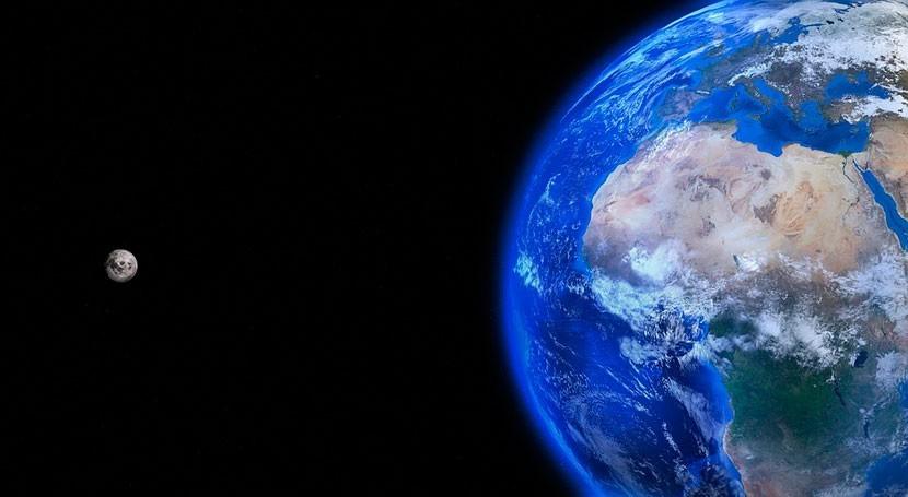 Tierra entra números rojos