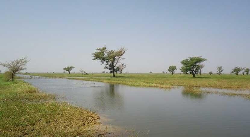 Burkina Faso y Malí declaran Valle Sourou como sitio Ramsar transfronterizo