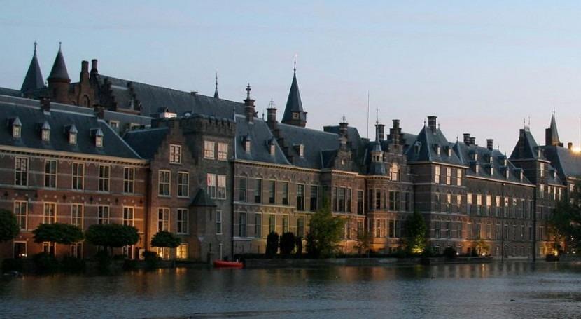El tour comienza en La Haya (Wikipedia Commons/CC).