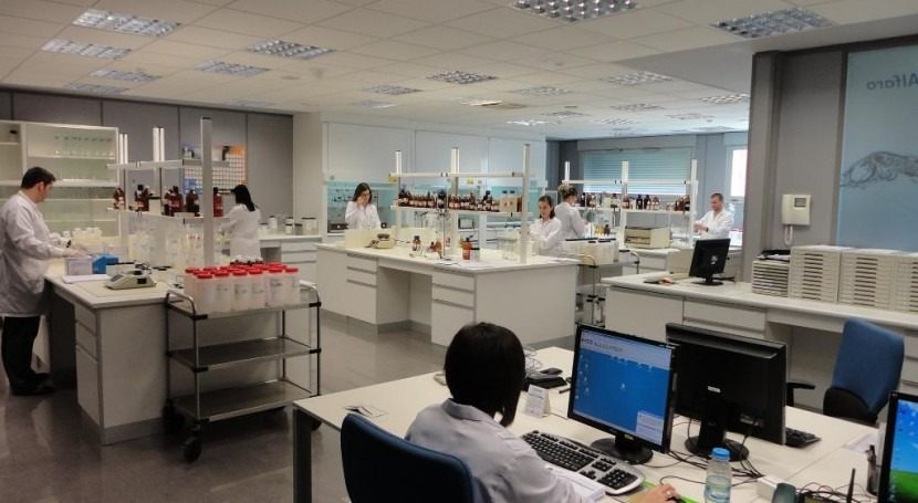 Mineco concede Laboratorios Alfaro sello Pyme Innovadora