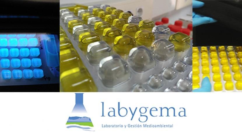 LABYGEMA amplía alcance ENAC laboratorio
