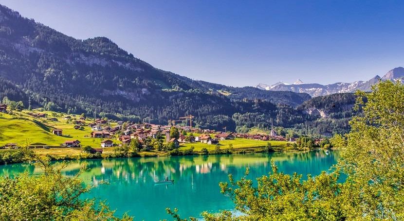 última evaluación anual, calidad aguas baño Europa sigue siendo elevada