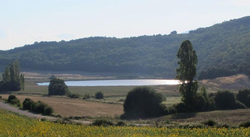 Denga explotará red seguimiento lagos cuenca Ebro durante 2015-2017