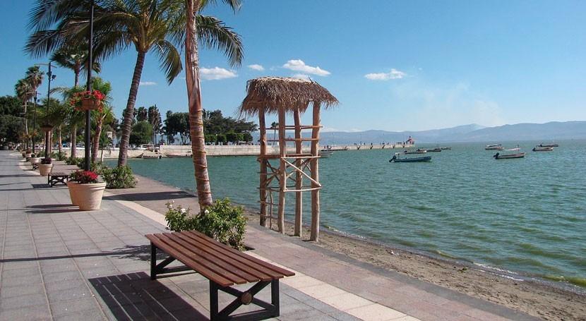 ¿Cómo mejorar acceso recursos naturales lago Chapala?