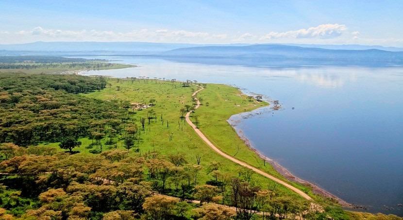 rotura presa sur Kenia deja al menos 47 muertos