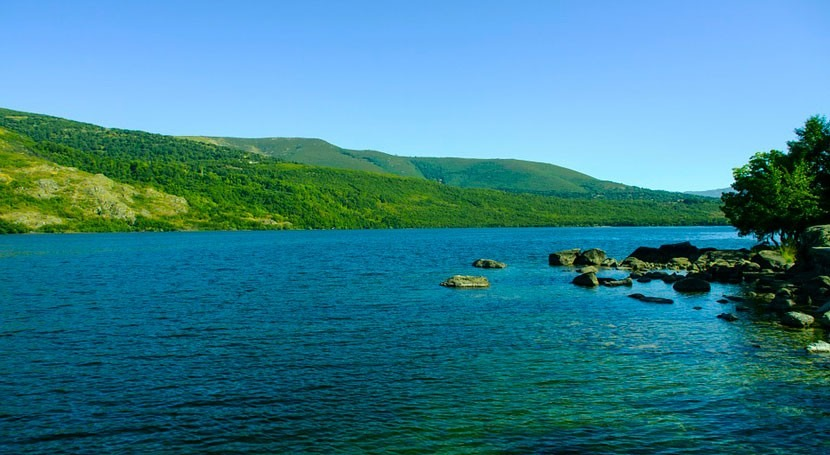 Nace página web dedicada difundir resultados estudio Lago Sanabria