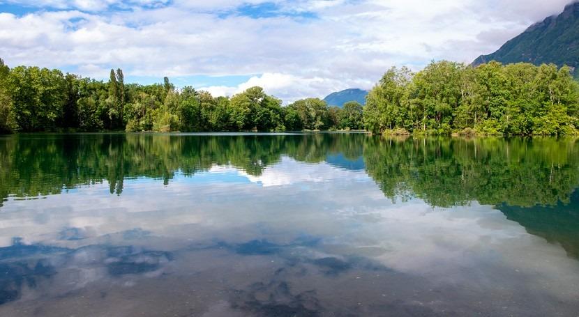 Comisión Europea no modificará directiva que protege aguas