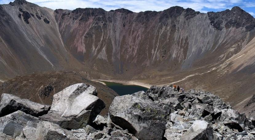 Nevado de Toluca (Wikipedia).